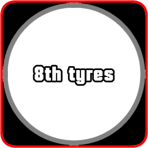 1-8 Tyres