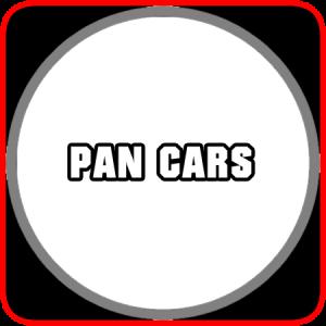 PAN CARS